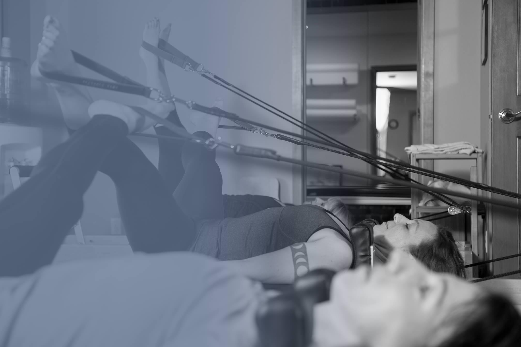 Where can learn to teach pilates